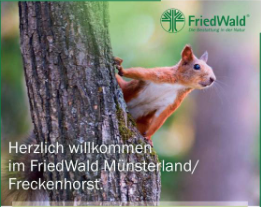 FriedWald Münsterland