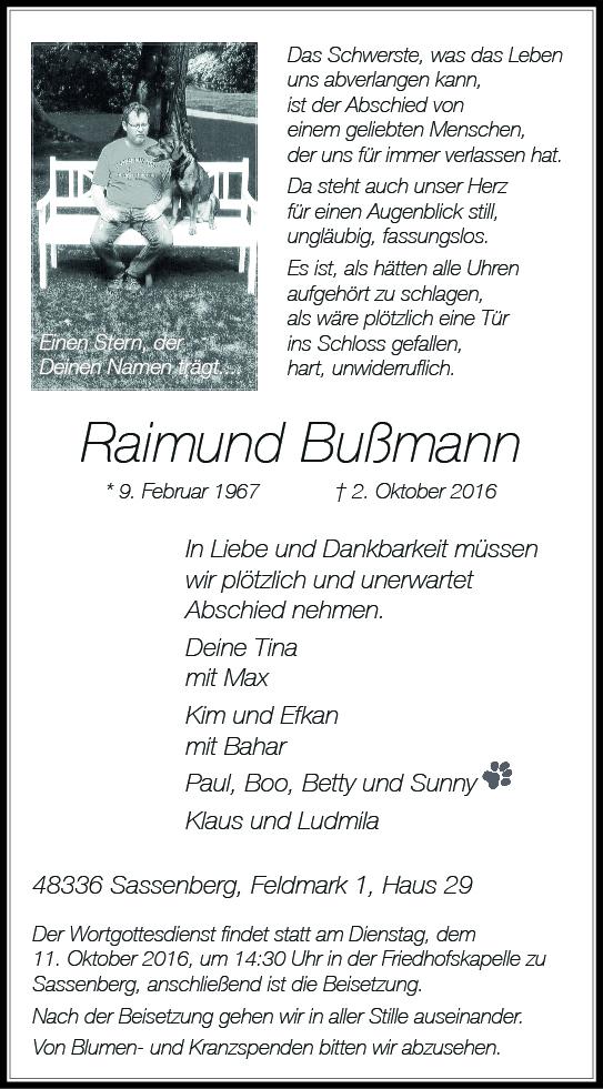 bussmann-raimund