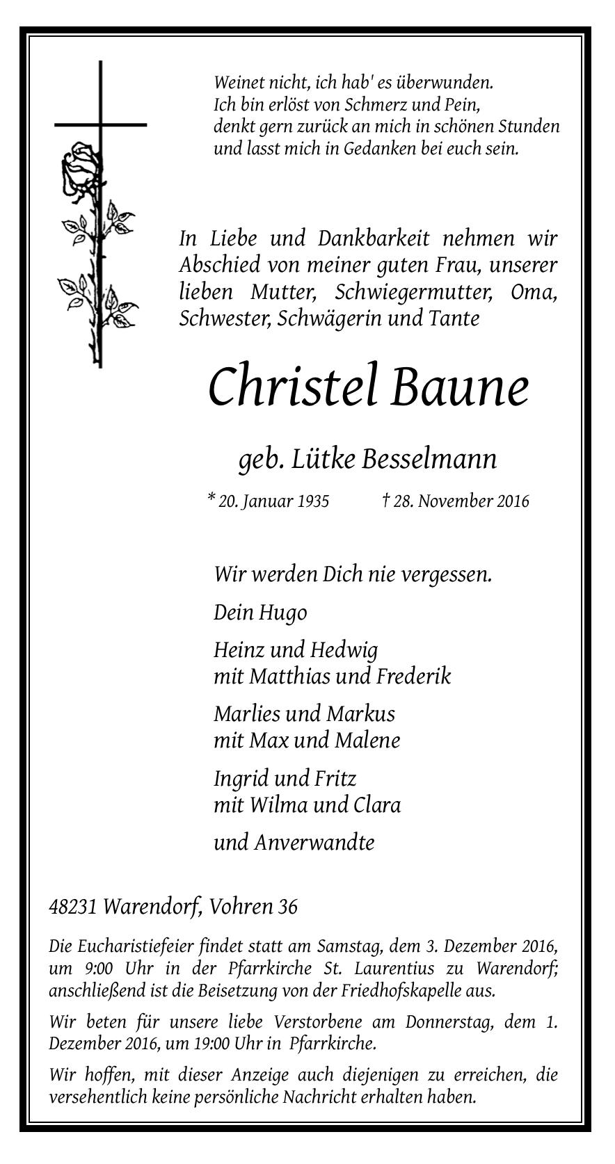 baune-christel