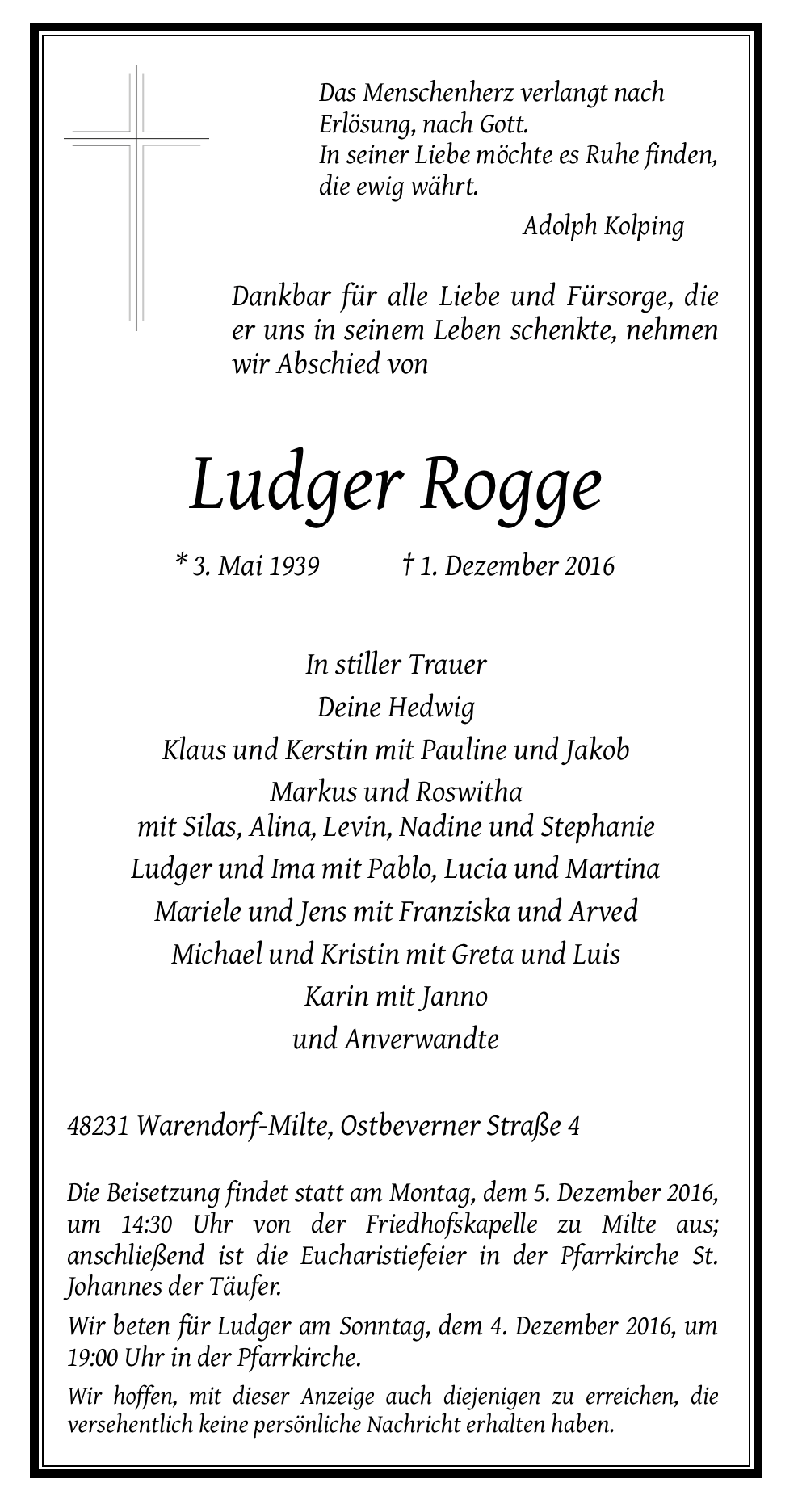 rogge-ludger